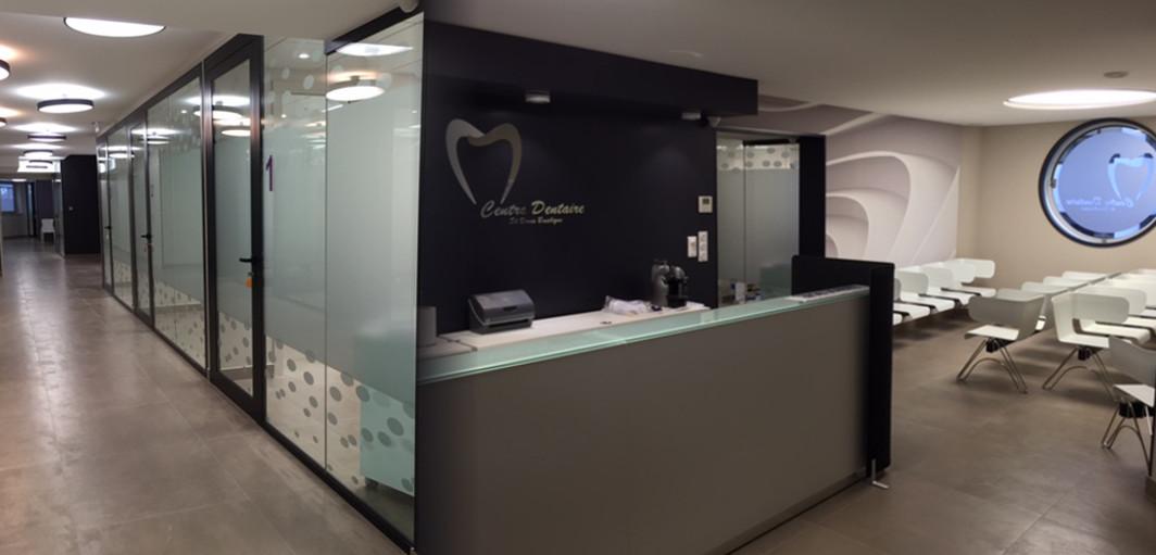 Dentiste Saint-Denis Centre dentaire Saint Denis Basilique -